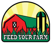 Hydroponic Fodder Systems | Feed Your Farm